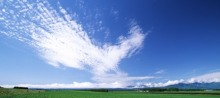 $透明な心の世界へ-催眠療法士(ヒプノセラピー)・鹿島光洋のメッセージ-素材 空と大地 009
