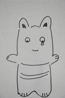 透明な心の世界へ-催眠療法士(ヒプノセラピー)・鹿島光洋のメッセージ-母の日人形