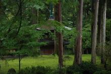 透明な心の世界へ-催眠療法士(ヒプノセラピー)・鹿島光洋のメッセージ-永平寺1