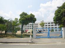緑台小学校